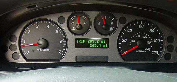 Car Temperature Gauge Hot When Driving