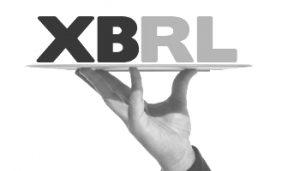 Inline XBRL