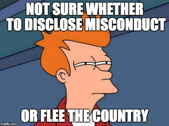 Compliance Meme: A Word From SEC On Accountability