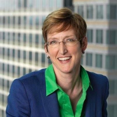 Kathleen Hamm