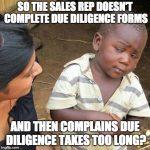 meme-due-diligence