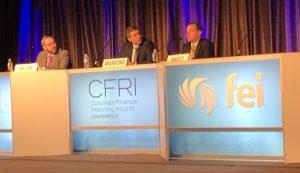 CFRI 2019 conference