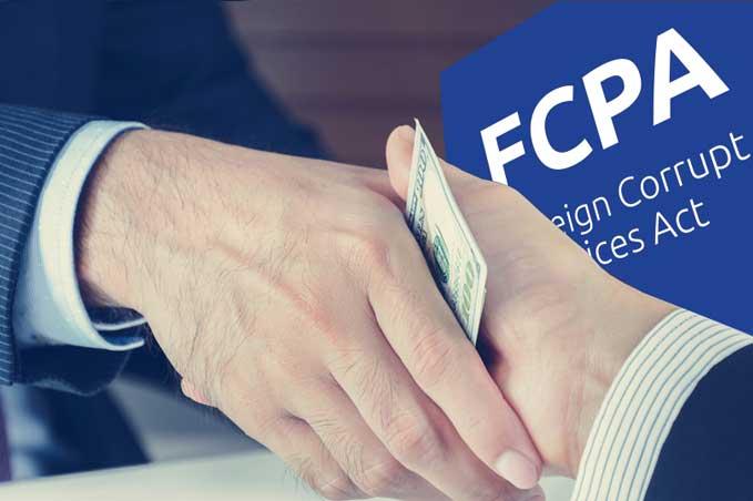 DOJ & SEC Release FCPA Resource Guide - Morae Global ...