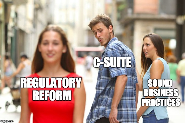 regulatory reform