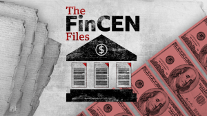 FinCEN Files